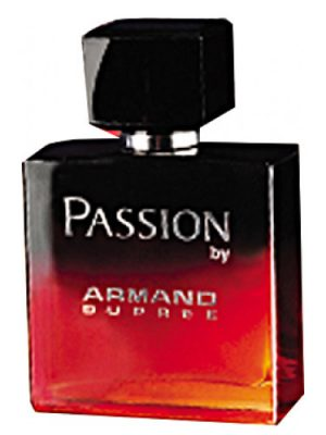 Passion by Armand Dupree Fuller Cosmetics®