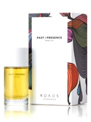 Past / Presence Roads