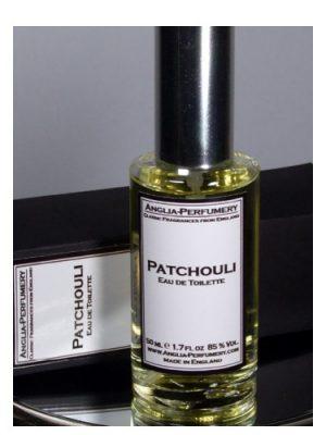 Patchouli Anglia Perfumery