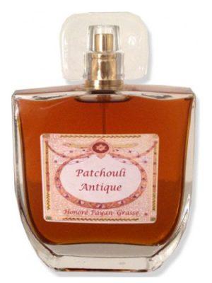 Patchouli Antique Honore Payan