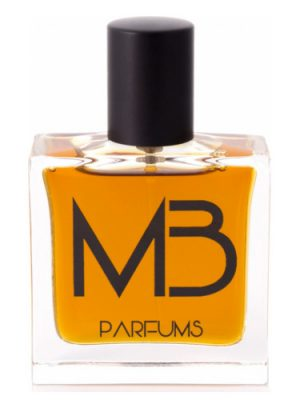 Patchouli Clouds Marina Barcenilla Parfums