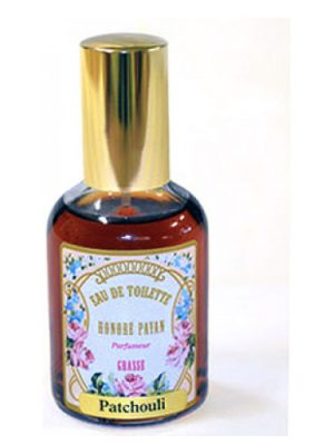 Patchouli Eau de Toilette Honore Payan