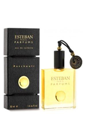 Patchouli Esteban