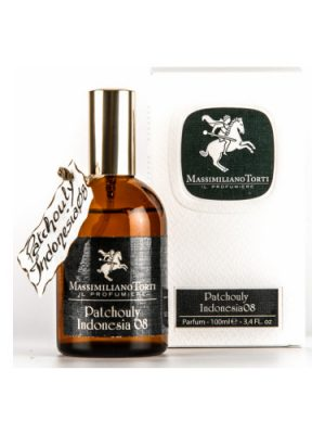 Patchouli Indonesia 08 Il Profumiere