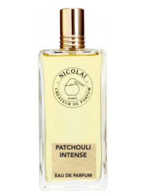 Patchouli Intense Nicolai Parfumeur Createur
