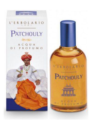 Patchouli L'Erbolario