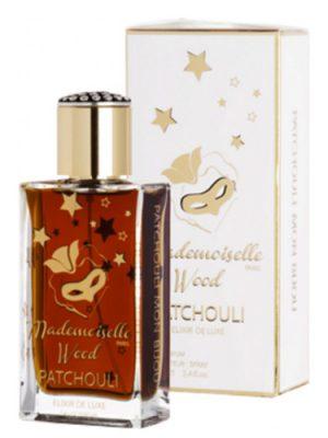 Patchouli Mon Bijou Des Filles a la Vanille