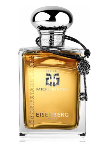 Patchouli Noble Secret III Eisenberg