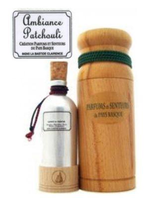 Patchouli  Parfums et Senteurs du Pays Basque
