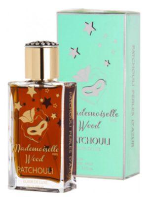 Patchouli Perle D'Azur Des Filles a la Vanille