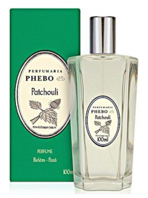 Patchouli Phebo