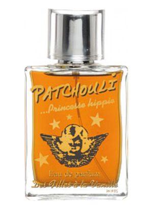 Patchouli Princesse Hippie Des Filles a la Vanille