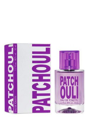 Patchouli Solinotes