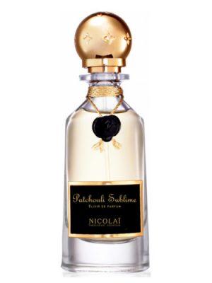 Patchouli Sublime Nicolai Parfumeur Createur