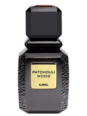Patchouli Wood Ajmal