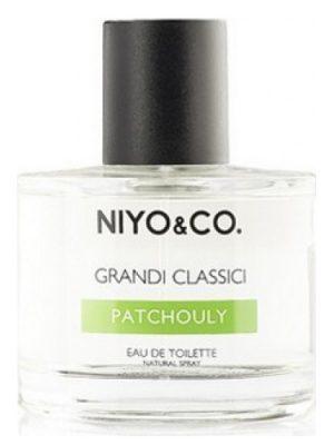 Patchouly NIYO&CO