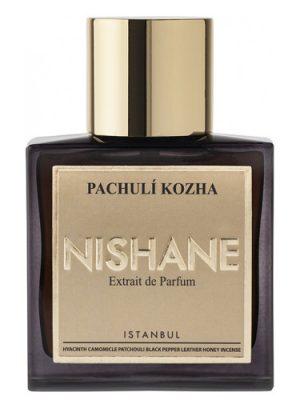 Patchuli Kozha Nishane