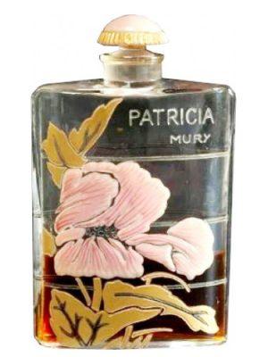 Patricia Mury Paris