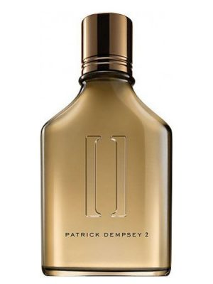 Patrick Dempsey 2 Avon