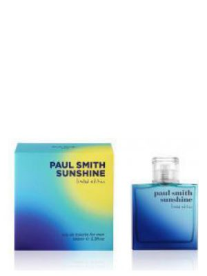 Paul Smith Sunshine for Men 2015 Paul Smith