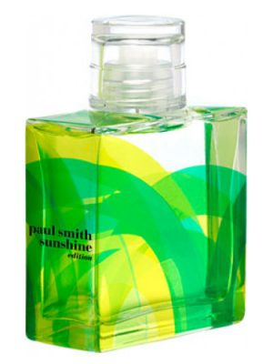 Paul Smith Sunshine Edition For Men 2011 Paul Smith