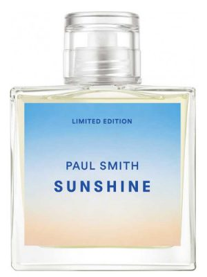 Paul Smith Sunshine For Men 2016 Paul Smith