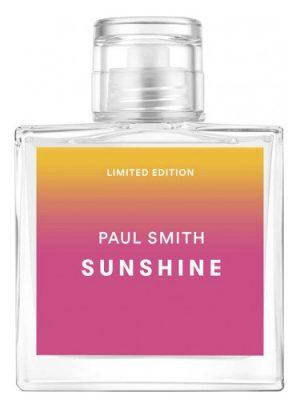 Paul Smith Sunshine For Women 2016 Paul Smith