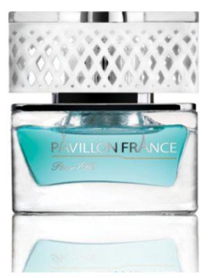 Pavillon France Women Atelier Ulric Fragrances