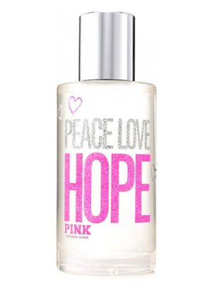Hope Victoria's Secret