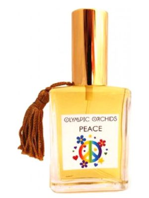 Peace Olympic Orchids Artisan Perfumes