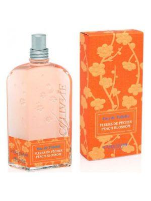 Peach Blossom L'Occitane en Provence