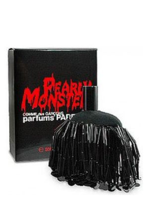 Pearly Monster Comme des Garcons