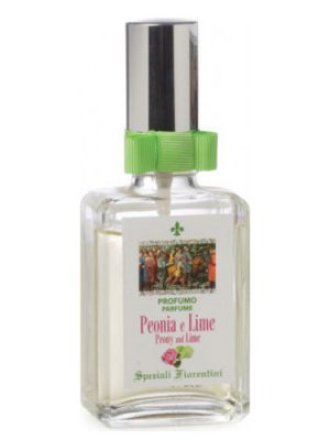 Peonia e Lime Derbe