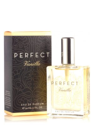 Perfect Vanilla Sarah Horowitz Parfums