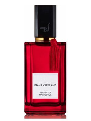 Perfectly Marvelous Diana Vreeland