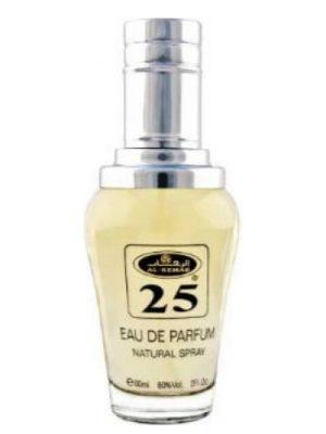 Perfume 25 Al-Rehab