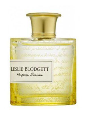Perfume Diaries Golden Light Leslie Blodgett