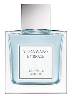 Periwinkle & Iris Vera Wang
