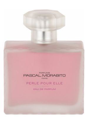 Perle Pour Elle Pascal Morabito
