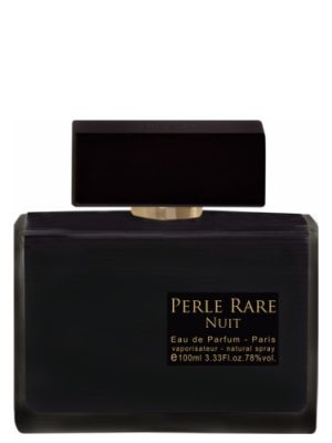 Perle Rare Nuit Panouge