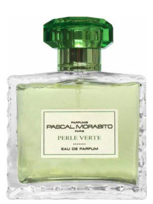 Perle Verte Pascal Morabito