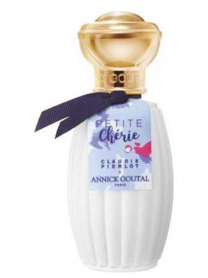 Petite Chérie - Claudie Pierlot Edition Annick Goutal