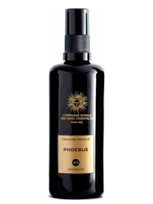 Phoebus Compagnie Royale Des Indes Orientales
