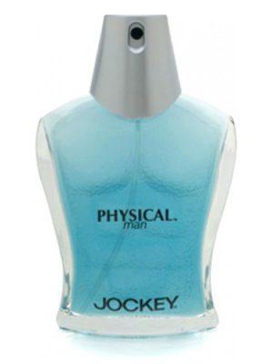 Physical Man Jockey