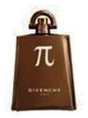 Pi Metallic Collector Givenchy