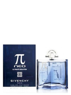 Pi Neo Ultimate Equation Givenchy
