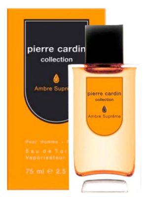 Pierre Cardin Collection Ambre Supreme Pierre Cardin