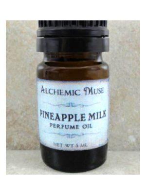 Pineapple Milk Alchemic Muse