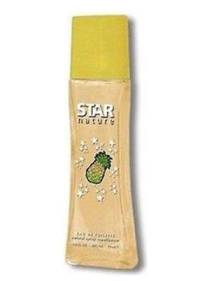Pineapple Star Nature