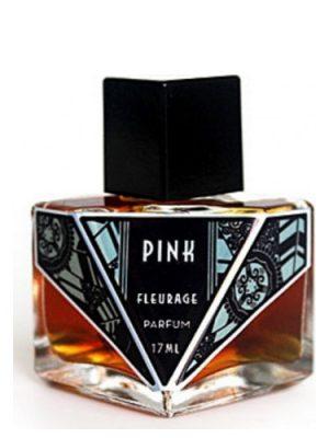Pink Botanical Parfum Fleurage